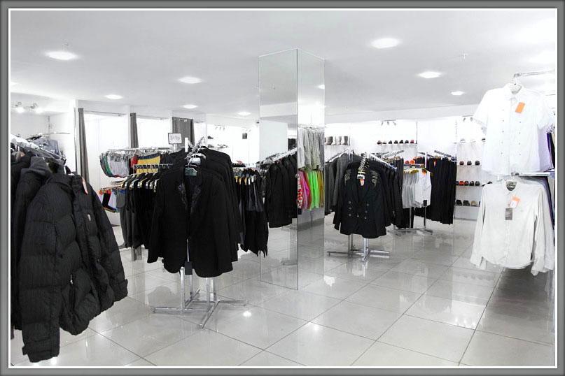 интернет-магазины модной одежды в Санкт-Петербурге
